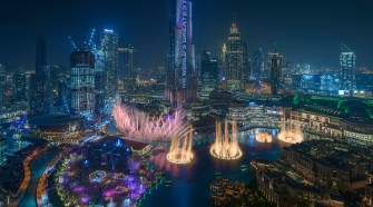 One Year to Go until Expo 2020 Dubai