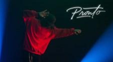 Danny Ocean - PRONTO (Official Music Video)