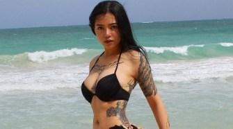 Bella Poarch Sexiest Lifestyle Photos