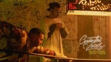 Danny Ocean x Justin Quiles - Cuántas veces (Official Music Video)