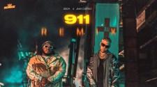Sech, Jhay Cortez - 911 REMIX (Video Oficial)