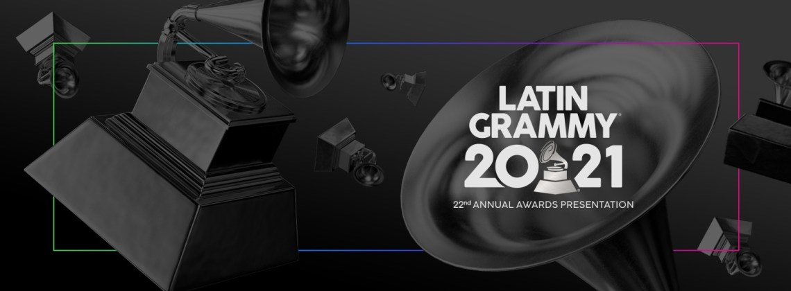 The Latin Recording Academy® Announces 22nd Annual Latin GRAMMY Awards® Nominees