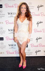 Angela Chittenden of Beach Bunny Swimwear