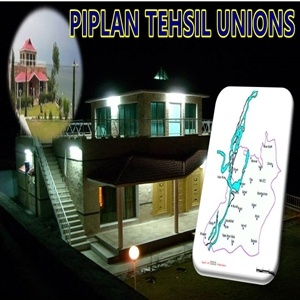 PIPLAN TEHSIL UNIONS