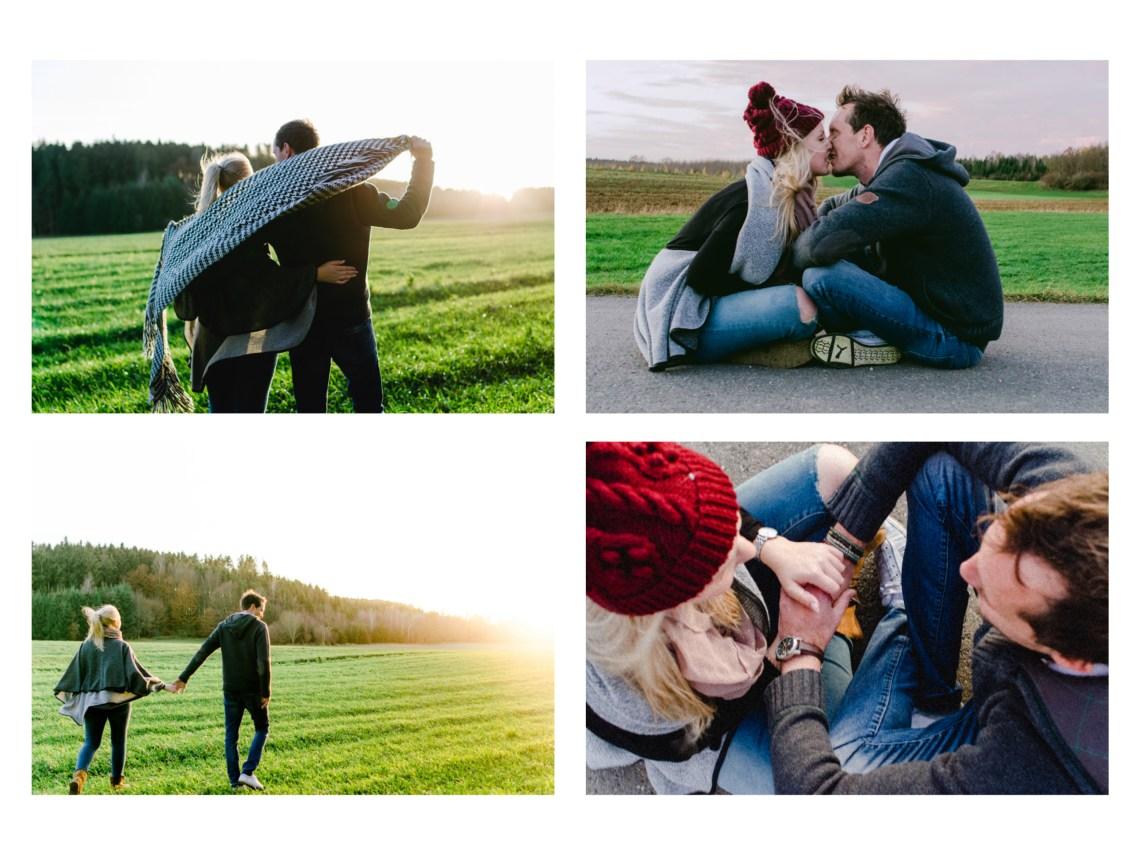 vierer-collage