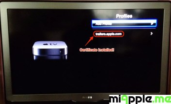 PlexConnect Certificate on Apple TV without micro USB cable_04