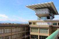 Fiat Factory Il Lingotto Turin Italy #100DaysofMiaPrima 2