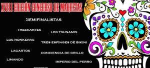 """Semifinalistas del XVIII Concurso de Maquetas """"Ciudad de Porcuna"""""""