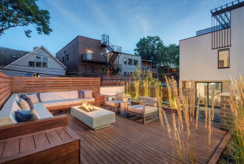 Mildred House; Chicago, IL; Mia Rao Design; Darris Lee Harris Job#1436