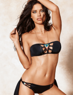 Adriana Lima for Calzedonia Swim 2016 15