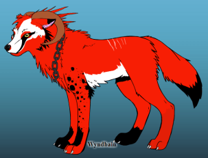 Baal Wolfmaker Wyndbain