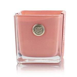 Pink Peony Candle