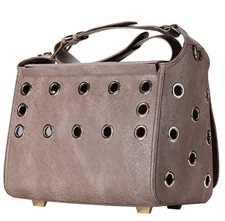 Read more about the article The Best Dog Carrier Purses
