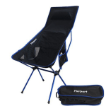 Camping Backpack Chair, Compact & Heavy Duty Portable