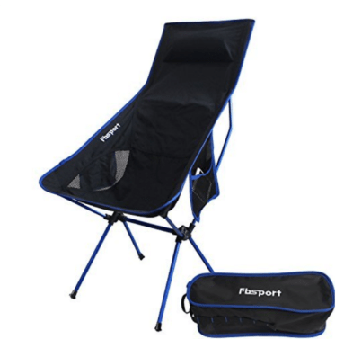 Camping Backpack Chair