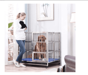 The Best Training Dog Crates
