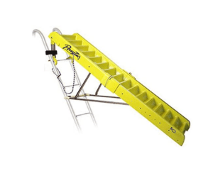 Pawz Pet Products Doggy Boat Ladder