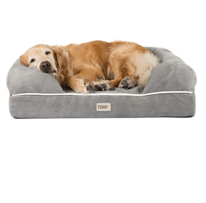 The Best Orthopedic Dog Bed Lounge