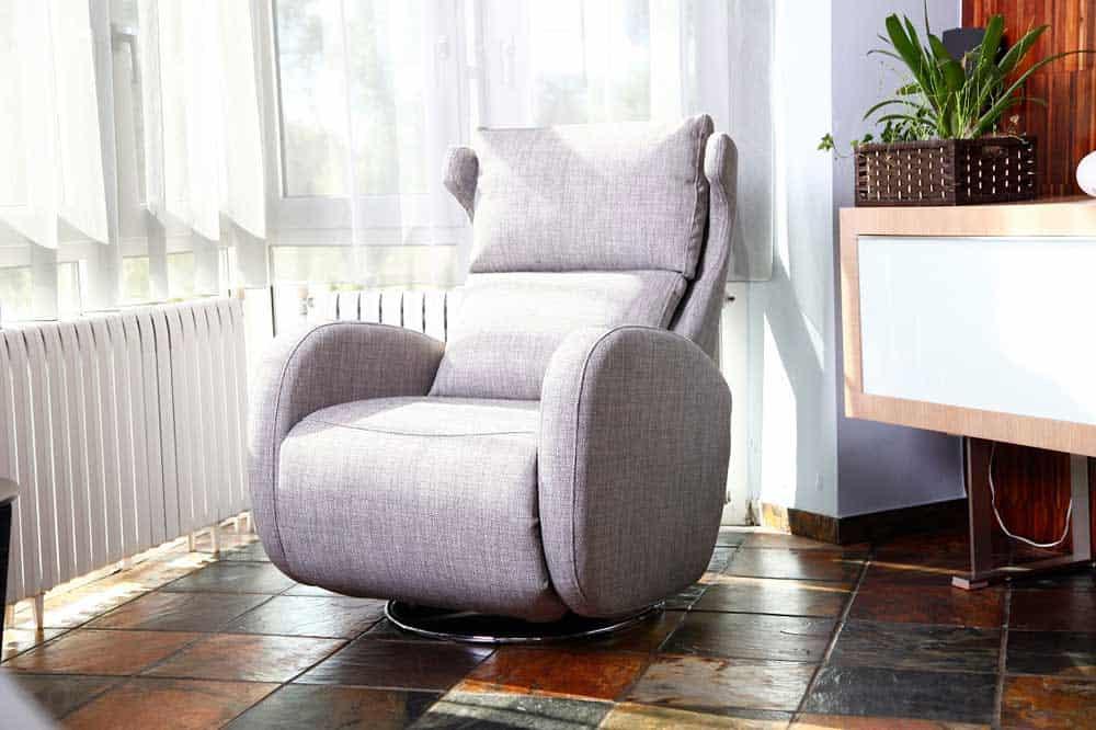 Fama Kim Recliner Armchair
