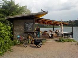 Kahvila Tyyni
