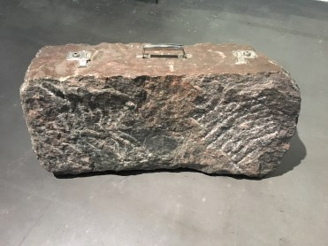 Bag? Stone?