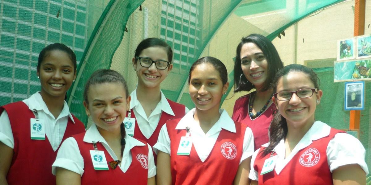 Organizaciones ambientales lanzan en Puerto Rico el programa internacional Reporteros Jóvenes por el Medio Ambiente