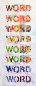I Use Colorful Words - Mia Tarducci