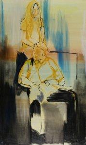 Figures - Mia Tarducci