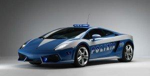 La nueva patrulla italiana