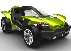 El Fiat Bugster
