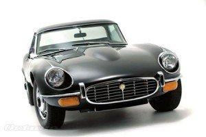 Mi Jaguar casero