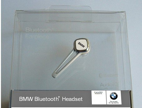 BMW Bluetooth