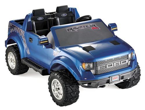 ford-raptor-toy