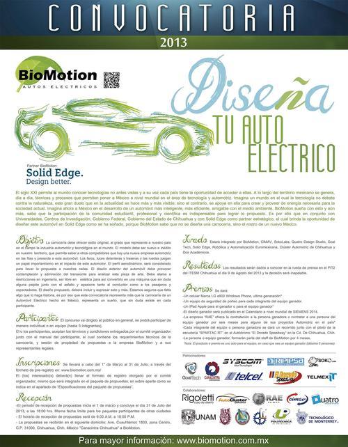 Convocatoria+BIO+MOTION+2013
