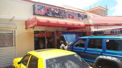 jeep autopartes culiacan