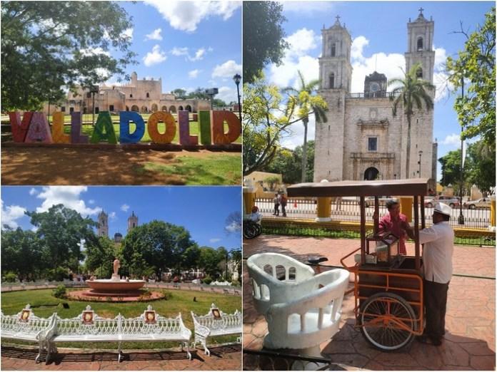 Chichén Itzá y el encanto de Mérida, Valladolid e Izamal en México - Mi  Aventura Viajando