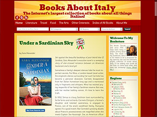 Books About Italy