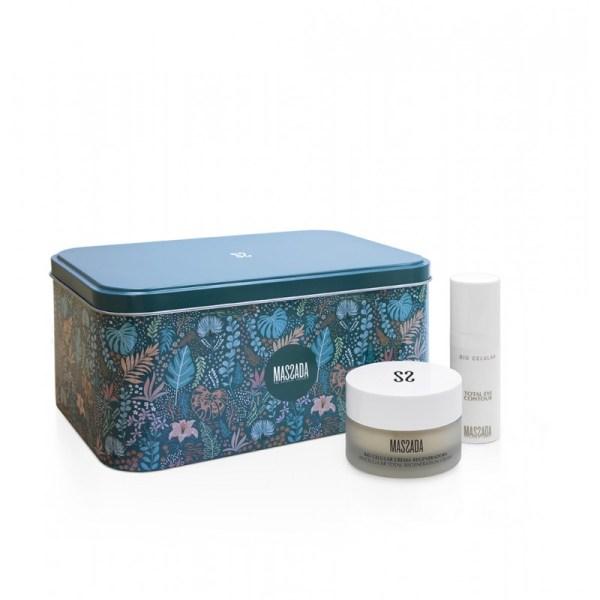 Bio Celular Massada pack