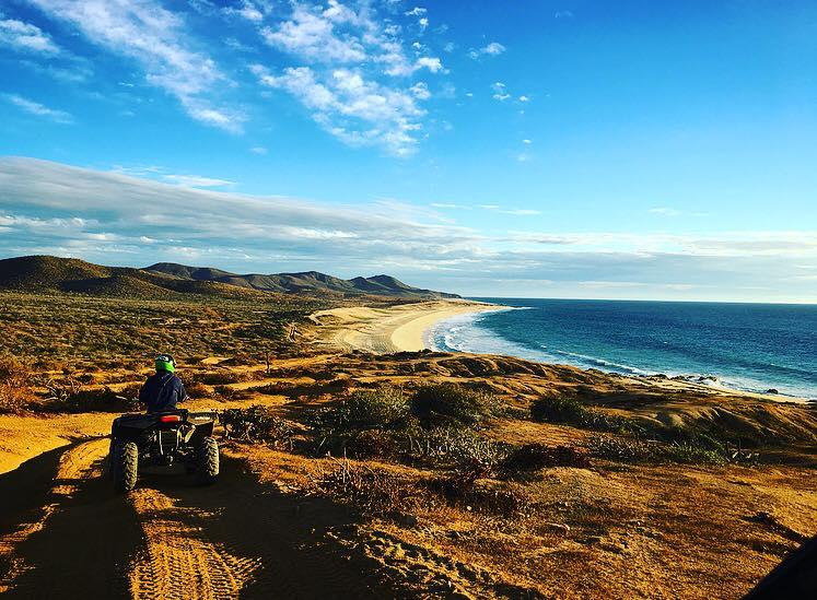 MIA goes M.I.A. : Los Cabos