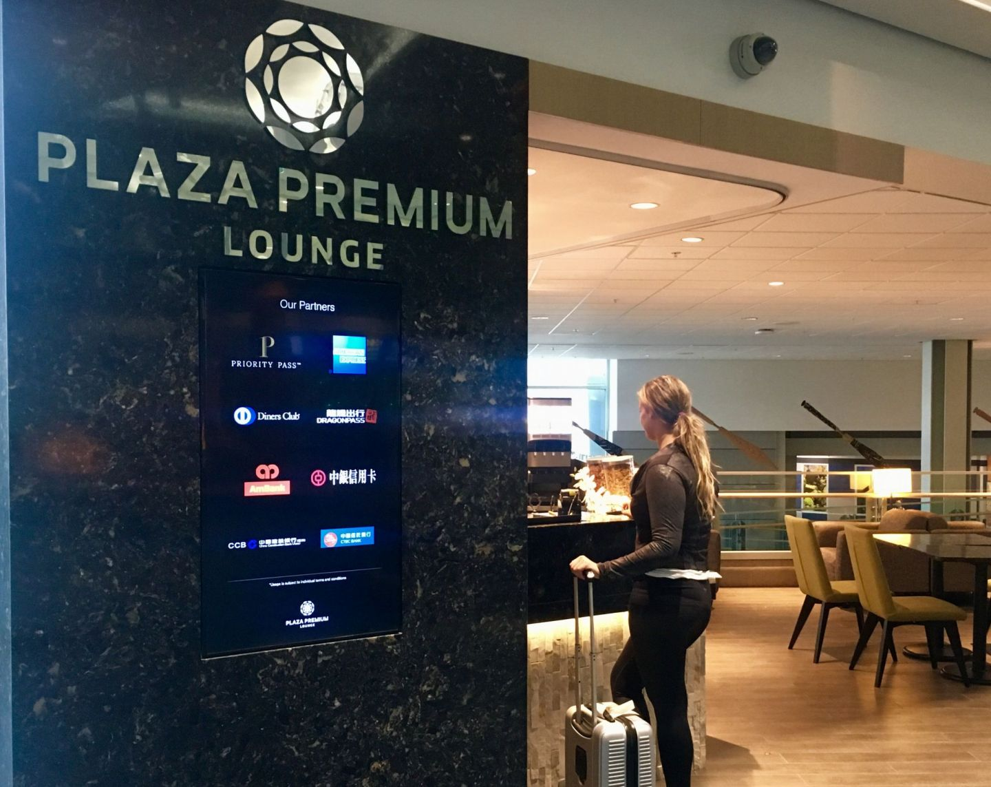How Priority Pass makes travelling a breeze