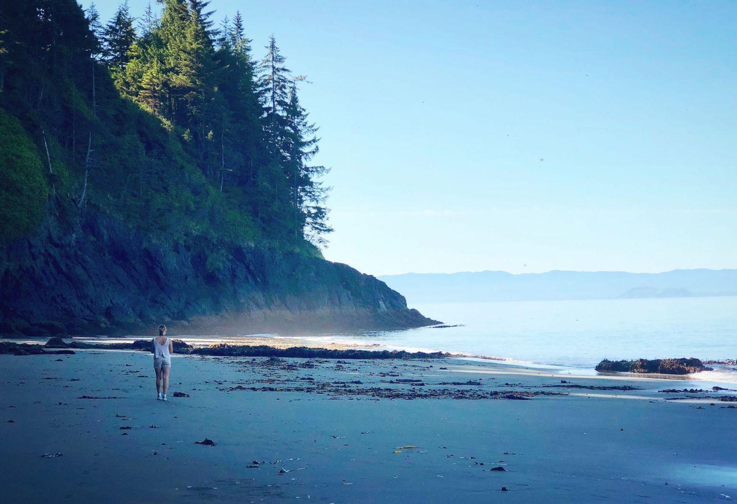 Why Sooke is Vancouver Island's Hidden Gem