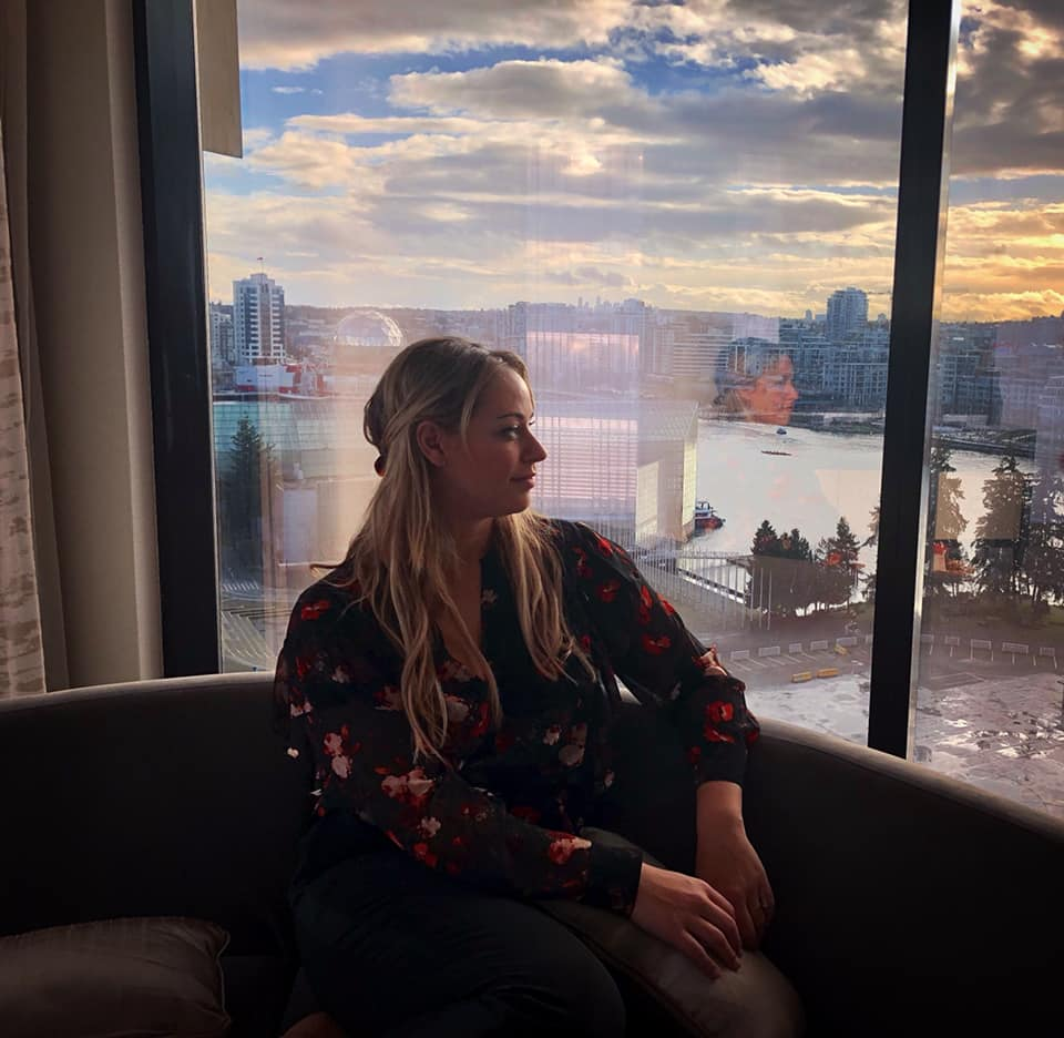 My Vancouver staycation with JW Marriott