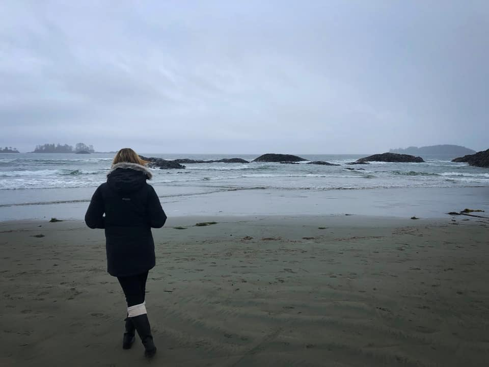 Why Tofino should be on your winter to do list