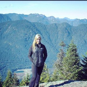 Hiking in Vancouver