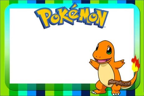 Imagenes de Pokemon - Stickers de Pokemon