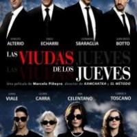 Las viudas de los jueves (Película)