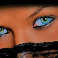 ¿De Dónde Son Las Canciones? ( II ) Aquellos Ojos Verdes.