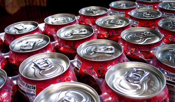 Coca-Cola como tratamiento del bezoar gástrico (1/2)
