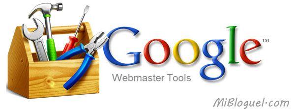 Guía de Google Webmaster Tools