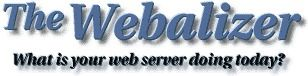 The Webalizer